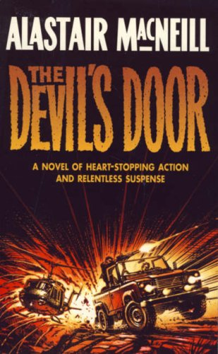 The Devil's Door By Alastair MacNeill