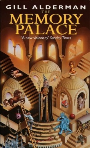The Memory Palace By Gill Alderman