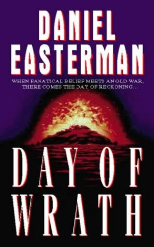 Day of Wrath By Daniel Easterman