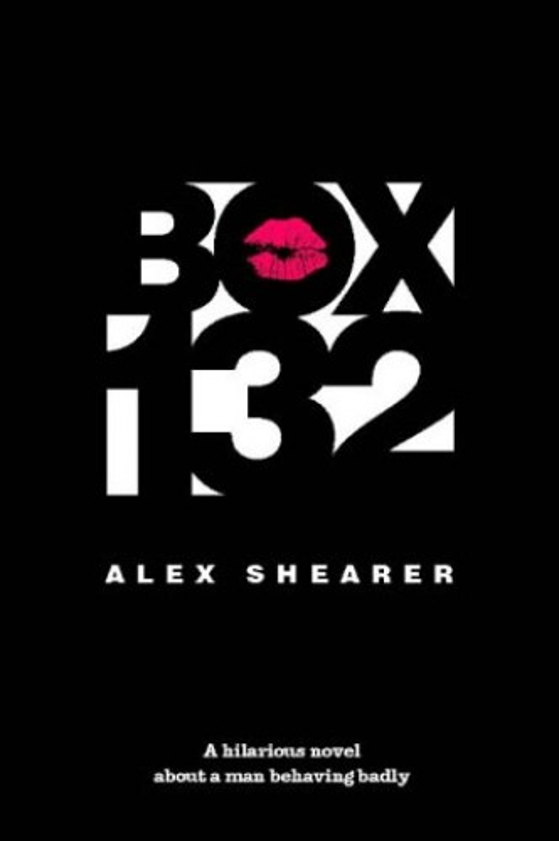 Box 132 By Alex Shearer