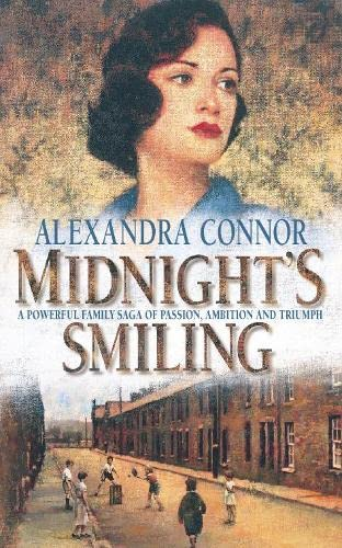 Midnight?s Smiling By Alexandra Connor