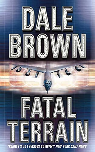 Fatal Terrain By Dale Brown
