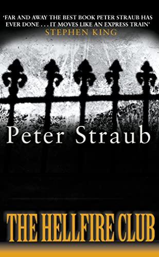 The Hellfire Club By Peter Straub