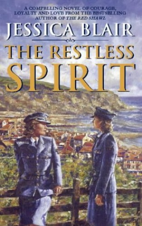 Restless Spirit By Jessica Blair