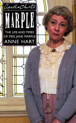 Agatha Christie's Marple By Anne Hart