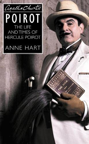 Agatha Christie's Poirot By Anne Hart