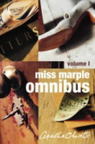 Miss Marple Omnibus Volume I By Agatha Christie