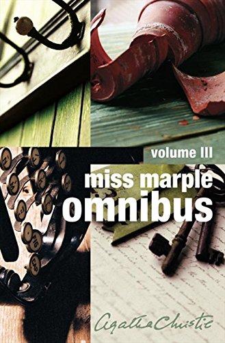 Miss Marple Omnibus Volume III By Agatha Christie