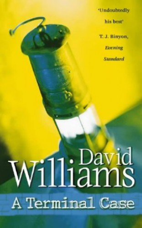 A Terminal Case By David Williams