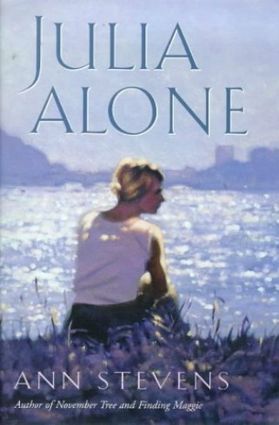 Julia Alone By Ann Stevens