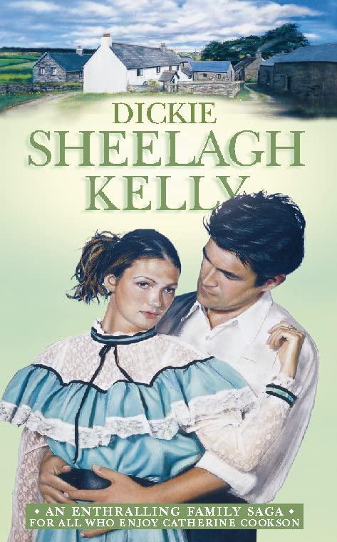Dickie By Sheelagh Kelly