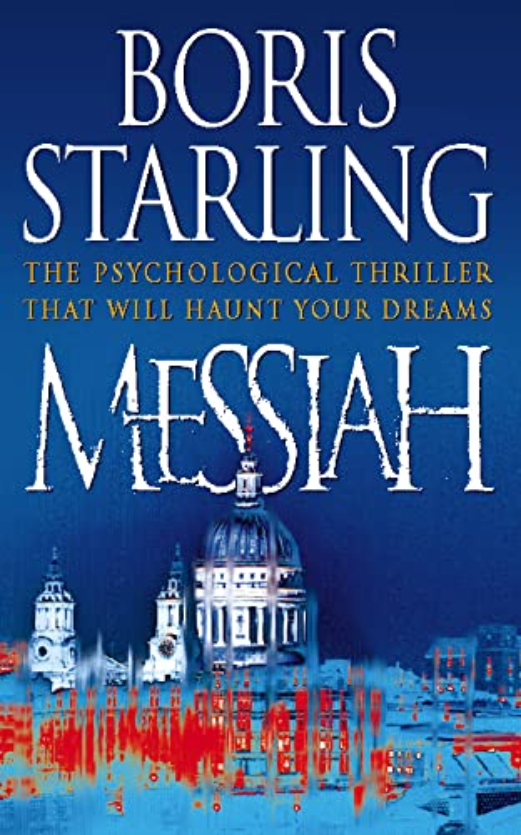 Messiah by Boris Starling