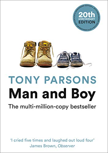 Man and Boy By Tony Parsons