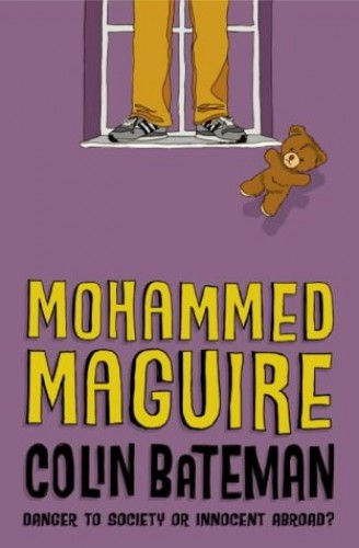 Mohammed Maguire By Colin Bateman