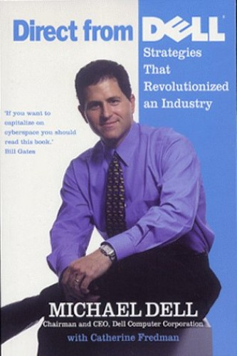 Direct from Dell Strategies By Michael Dell