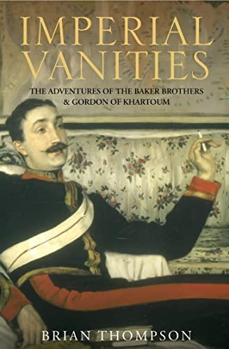 Imperial Vanities von Brian Thompson
