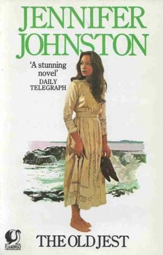 Old Jest By Jennifer Johnston