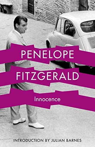 Innocence by Penelope Fitzgerald