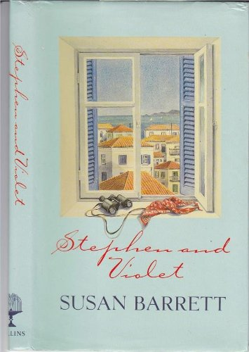 Stephen and Violet By Susan Barrett