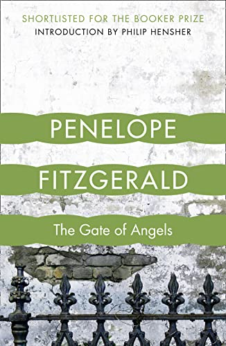 The Gate of Angels (Flamingo) By Penelope Fitzgerald
