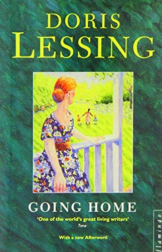 Going Home (Flamingo) By Doris Lessing