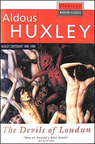 The Devils of Loudun (Flamingo Modern Classics) By Aldous Huxley