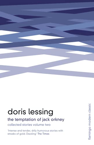 The Temptation of Jack Orkney By Doris Lessing