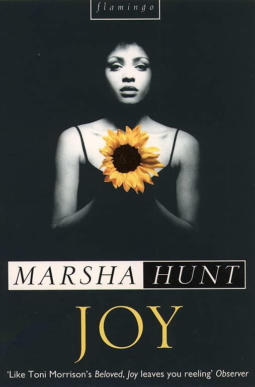 Joy By Marsha Hunt