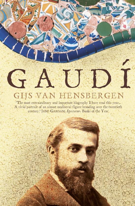 Gaudi By Gijs van Hensbergen