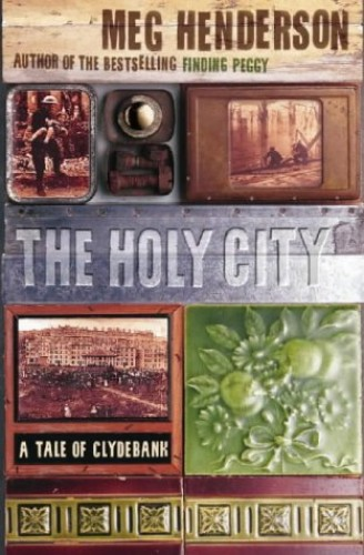 The Holy City By Meg Henderson