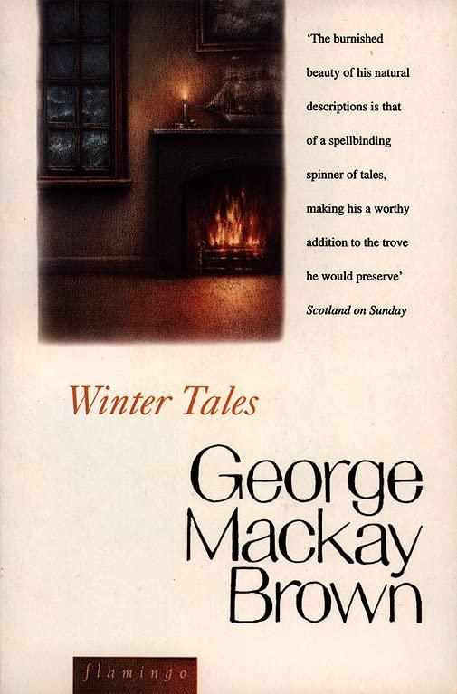 Winter Tales By George Mackay Brown