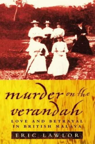 Murder on the Verandah By Eric Lawlor