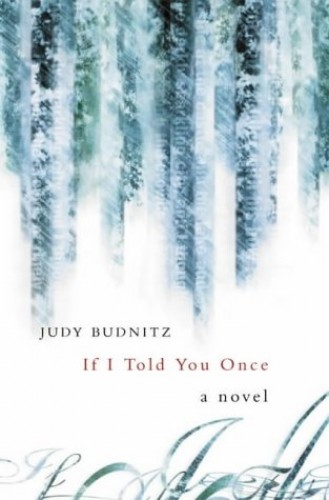 If I Told You Once By Judy Budnitz