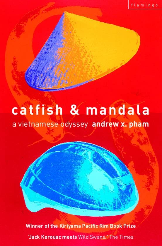 Catfish and Mandala By Andrew Pham