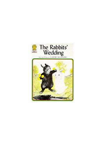 The Rabbits' Wedding (Armada Picture Lions) By Garth Williams