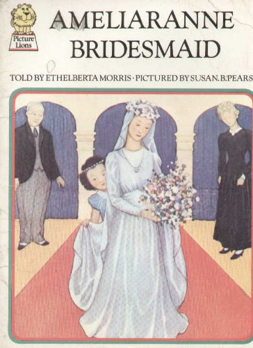 Ameliaranne Bridesmaid By Constance Heward