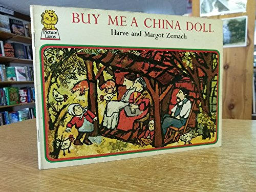 Buy Me a China Doll (Armada Picture Lions S.) By Margot Zemach