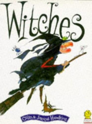 Witches By Colin Hawkins