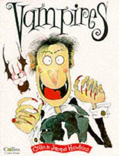 Vampires By Colin Hawkins