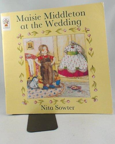 Maisie Middleton at the Wedding By Nita Sowter