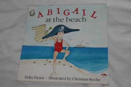 Abigail at the Beach By F. A. E. Pirani
