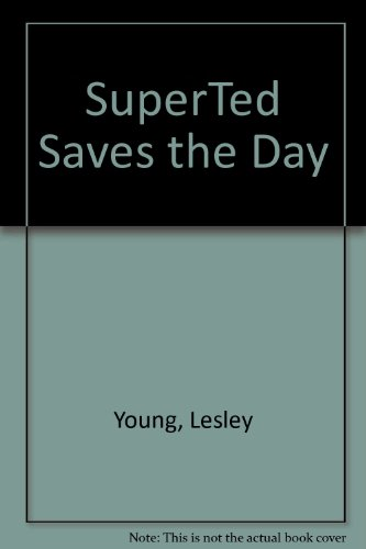 Superted Saves the Day