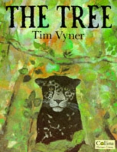 The Tree By Tim Vyner