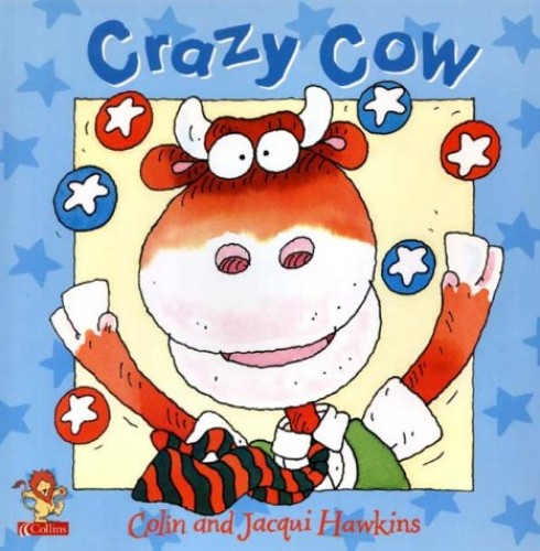 Crazy Cow By Colin Hawkins
