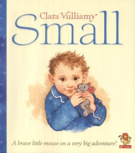 Small By Clara Vulliamy