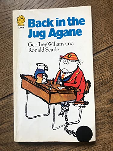 Back in the Jug Agane By Geoffrey Willans