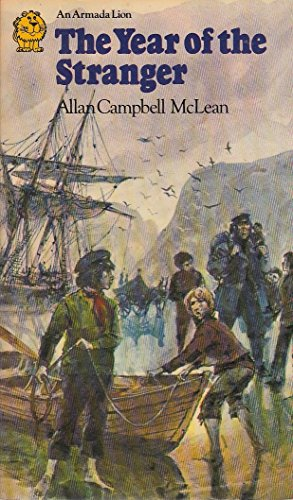 Year of the Stranger By Allan Campbell McLean