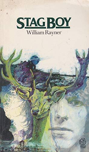 Stag Boy By William Rayner