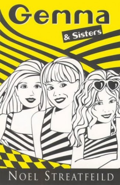 Gemma and Sisters By Noel Streatfeild