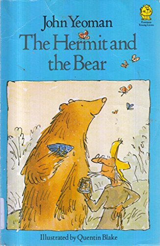 The Hermit and the Bear (Young Lions) By John Yeoman